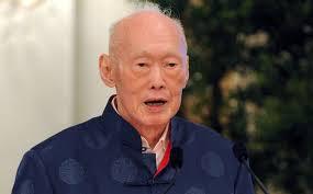 Lee Kuan Yew