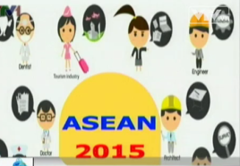 ASEAN Free Movement of Labour