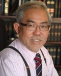 Tan Wah Piow, currently a lawyer in London