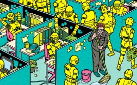 Credit Kristian Hammerstad via http://www.nytimes.com/2015/05/17/books/review/rise-of-the-robots-and-shadow-work.html