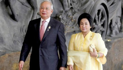 Najib_rosmah_reuters1